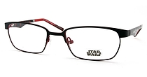 Star Wars 19 BLACK RED