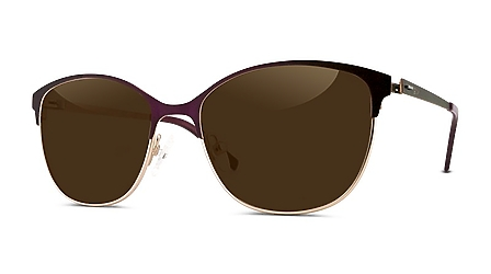 Cloe 5 pink-gold, Modell D896-1, Farbe Pink