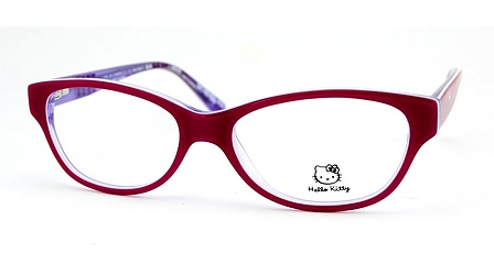 Hello Kitty pink, Modell AA043-11, Farbe Pink