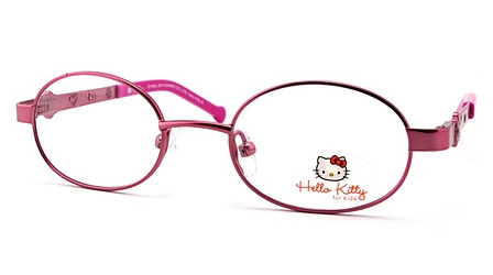 Hello Kitty rosa, Modell MM059-10, Farbe Pink