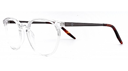 Lavinio transparent, Modell H978-3, Farbe Weiss