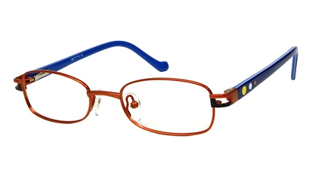 Livio orange, Modell K988-2, Farbe Rot