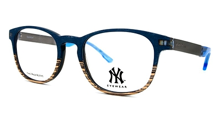 New York Yankees AM021 blau, Modell AM021-65, Farbe Blau