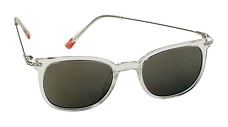 s.Oliver Sonnenbrille 98682, Modell 98682-200, Farbe Weiss
