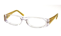 Dione transparent, Modell T072-3, Farbe Weiss