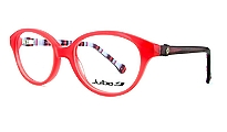 Julbo Conga coralle, Modell 1334-4378, Farbe Pink