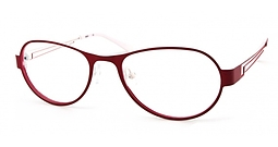 Cino rot, Modell T115-3, Farbe Rot