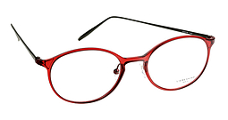 Liebeskind Damenbrille 11013, Modell 11013-300, Farbe Rot